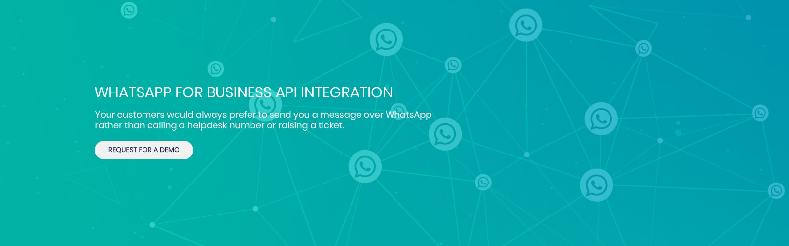 Whatsapp Api Integration Company In Dubai Webotix